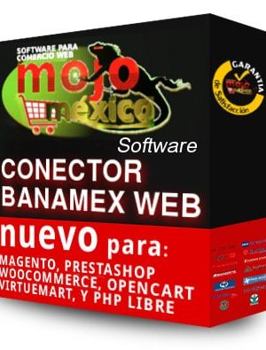 Pasarela Bancaria Banamex HPP version PHP solo