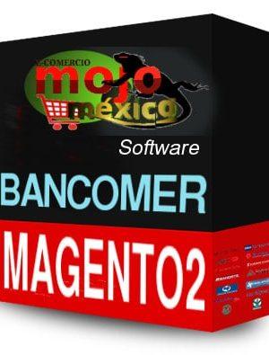 Pasarela de pago Bancomer MagentoCE-v2