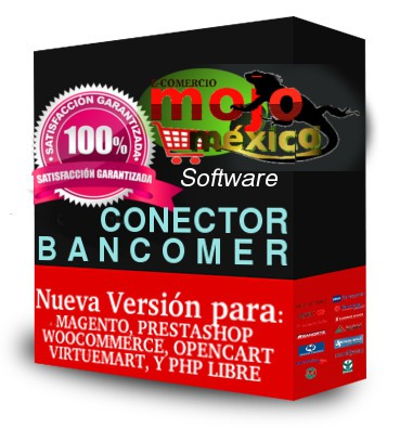 Plugin Bancomer HPP Opencart