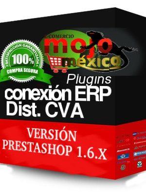 Conexión CVA Webservice Tiendas Web