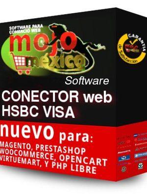 Plugin HSBC 3D Prestashop
