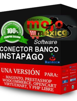 Conector Banesco Instapago VirtueMart Joomla