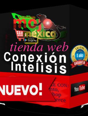 Conexion Intelisis ERP con Magento